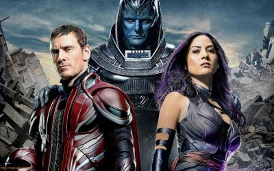1920x1200 2016 X Men Apocalypse Movie 1080P Resolution HD 4k Wallpapers, Images, Backgrounds ...