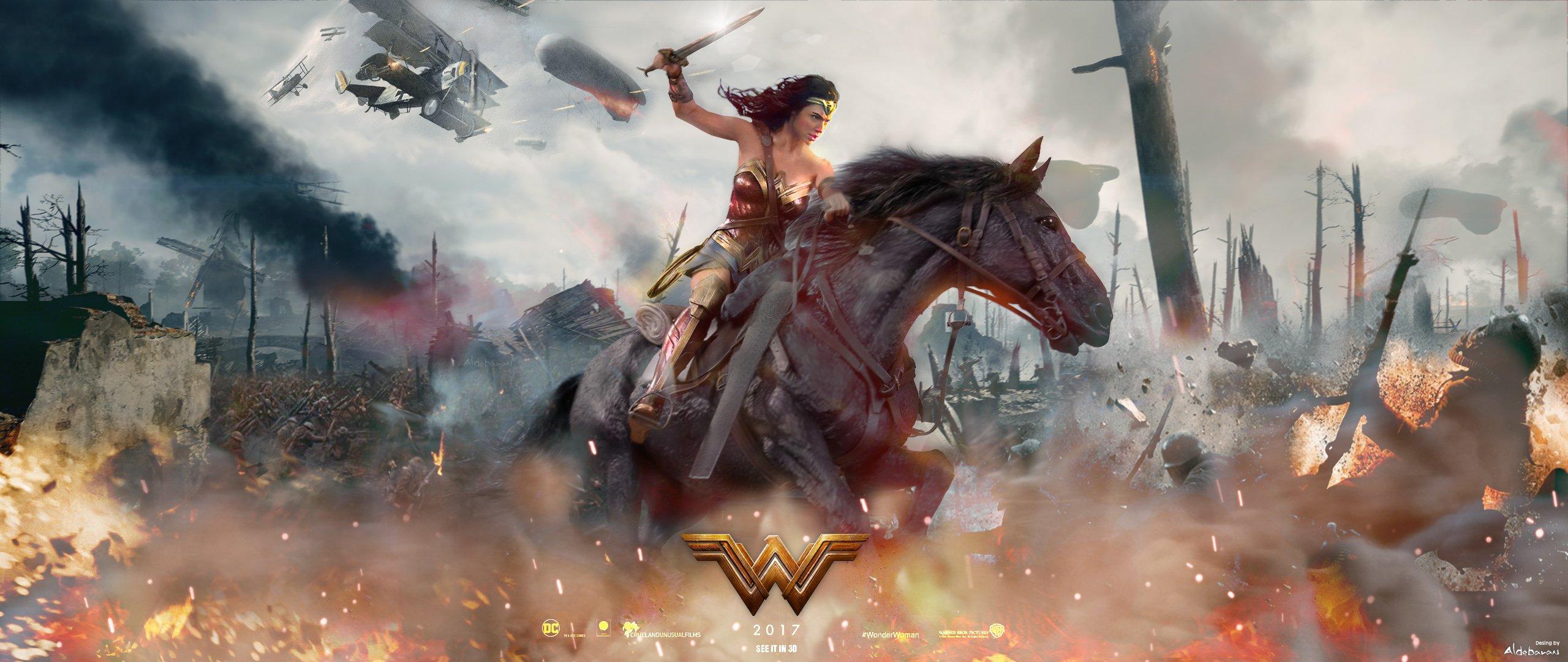 3d Superman Wallpaper Ii Android 720x1280 2017 Wonder Woman Movie Fan Art Moto G X Xperia