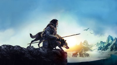 Alpha Movie 2018 10k, HD Movies, 4k Wallpapers, Images, Backgrounds, Photos and Pictures
