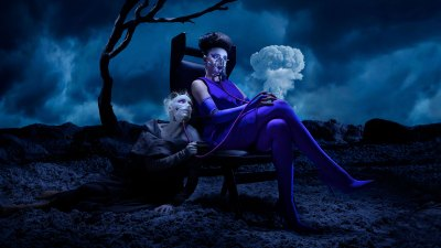 American Horror Story Apocalypse 5k, HD Tv Shows, 4k Wallpapers, Images, Backgrounds, Photos and ...