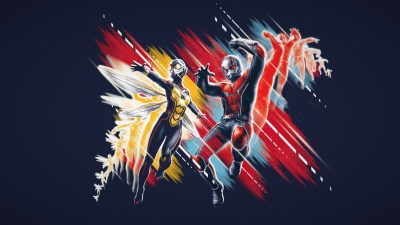 Ant Man And The Wasp 4k, HD Movies, 4k Wallpapers, Images, Backgrounds, Photos and Pictures