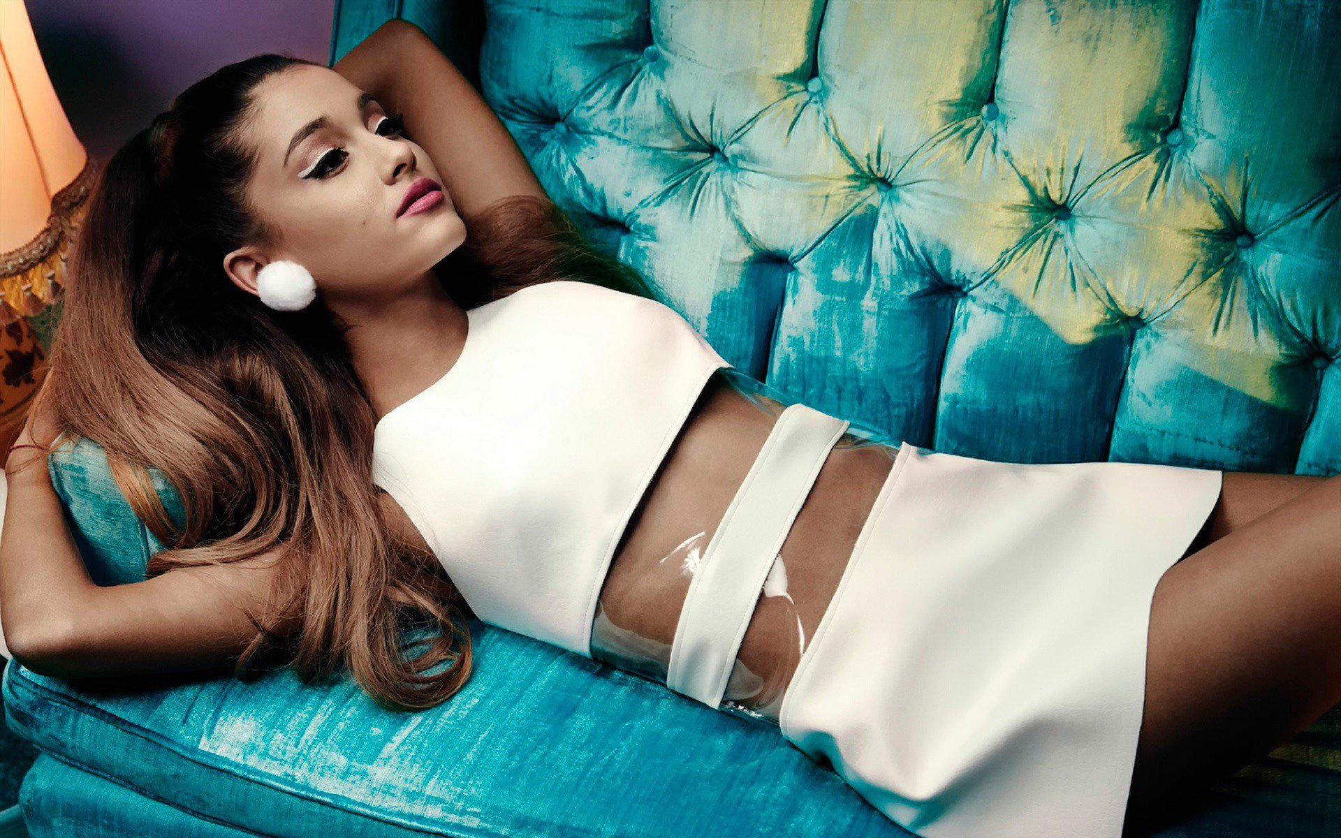 Beautiful 3d Wallpaper For Android Ariana Grande Song Hd Celebrities 4k Wallpapers Images
