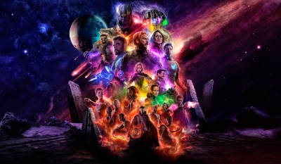 Avengers 4 Offical Poster Artwork 2019 5k, HD Movies, 4k Wallpapers, Images, Backgrounds, Photos ...