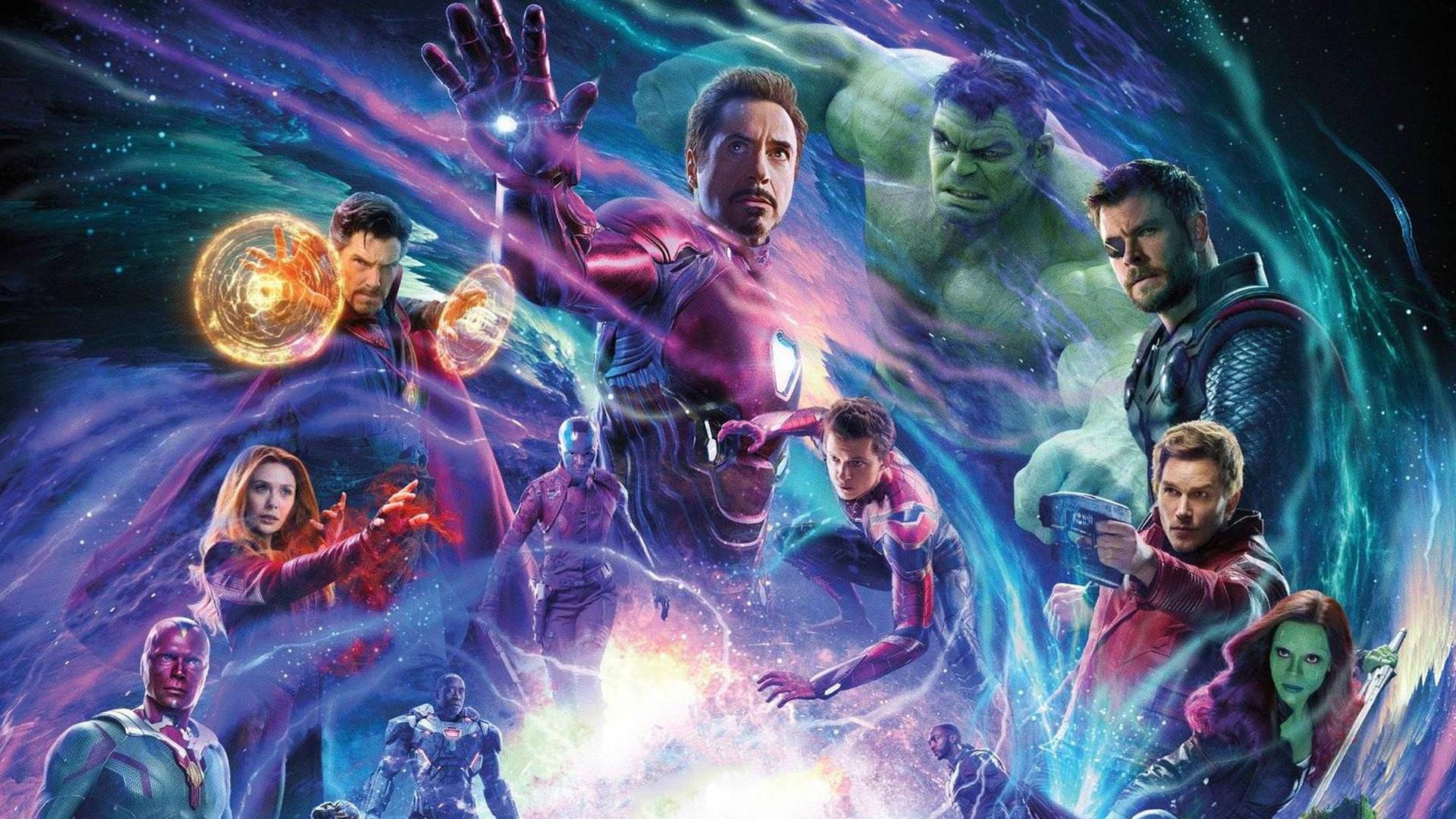 3d Thor Ragnarok Android Wallpaper Avengers Infinity War Movie Bill Poster Hd Movies 4k