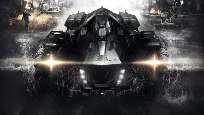 Batmobile, HD Games, 4k Wallpapers, Images, Backgrounds, Photos and Pictures