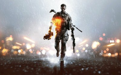 Battlefield 4 Game Wide, HD Games, 4k Wallpapers, Images, Backgrounds, Photos and Pictures