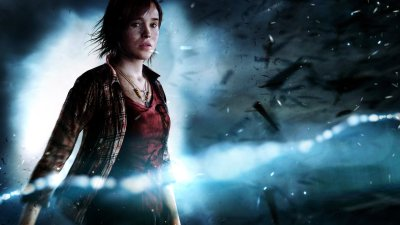 Beyond Two Souls, HD Games, 4k Wallpapers, Images, Backgrounds, Photos and Pictures