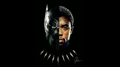 Black Panther T Challa 2018 Artwork 5k, HD Movies, 4k Wallpapers, Images, Backgrounds, Photos ...