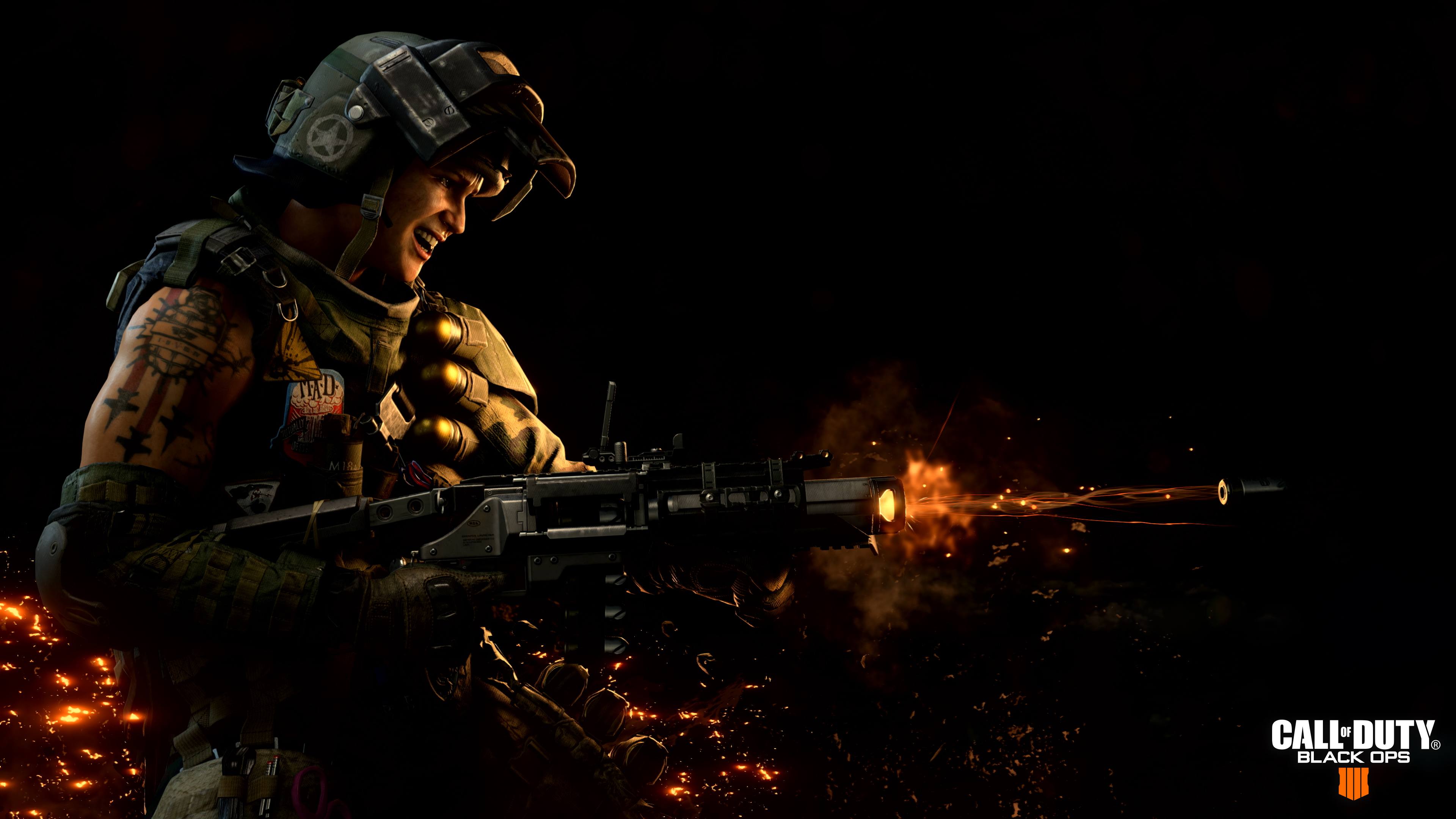4k Wallpapers For Pc Cars Call Of Duty Black Ops 4 4k Hd Games 4k Wallpapers