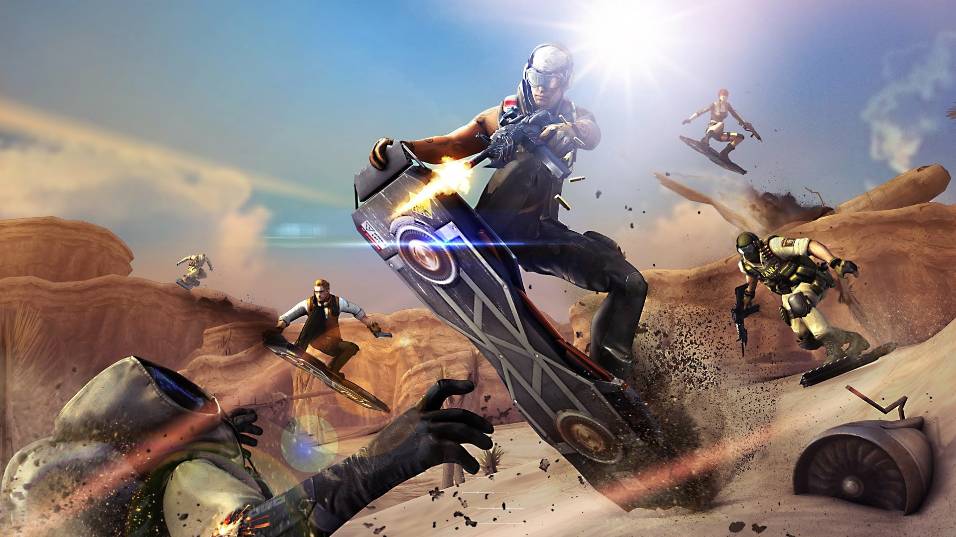 Cool 3d Wallpapers For Walls Crossfire Death Rally Hd Games 4k Wallpapers Images