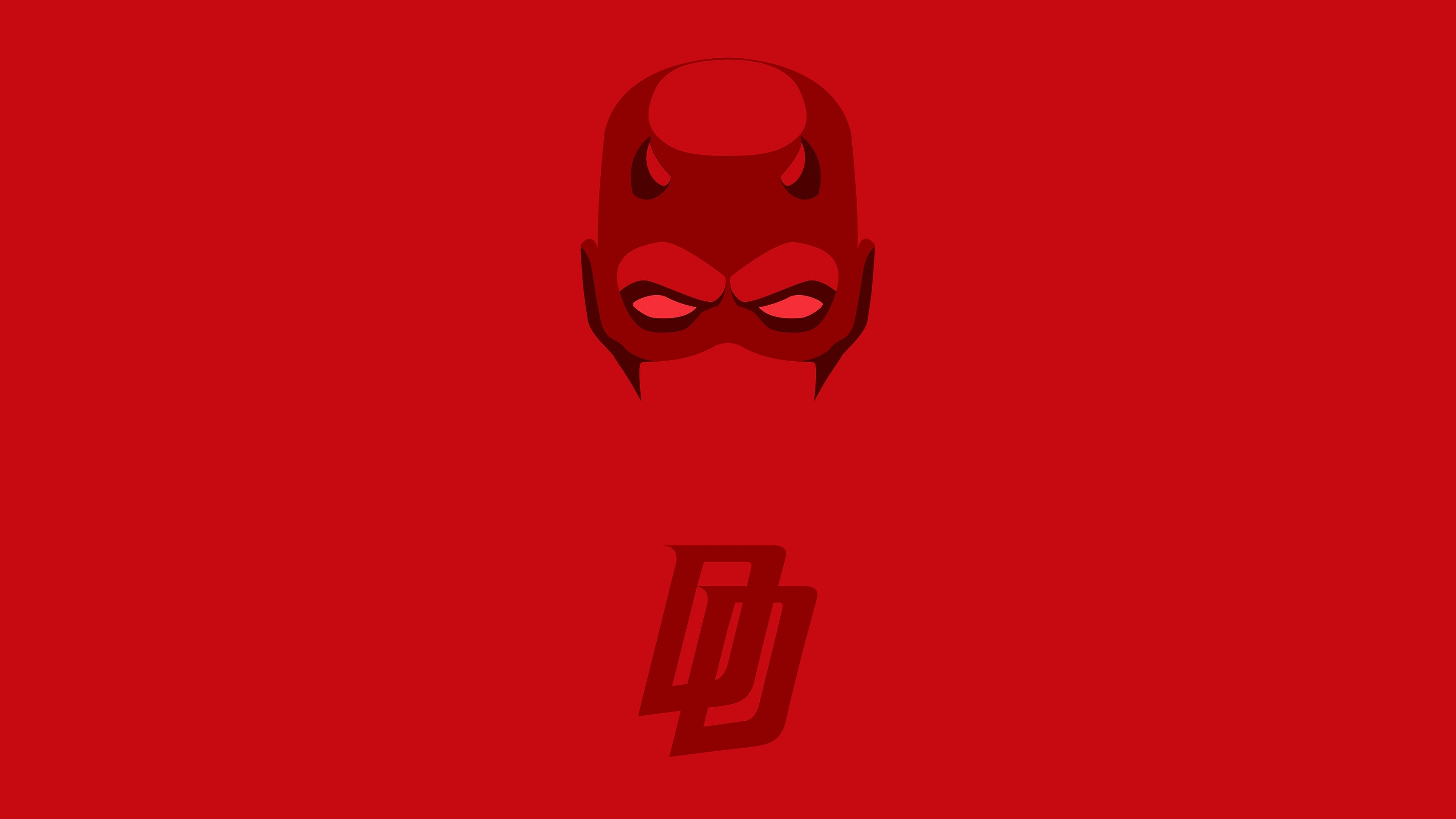 Devil 3d Hd Wallpapers Daredevil Minimalism Hd Tv Shows 4k Wallpapers Images