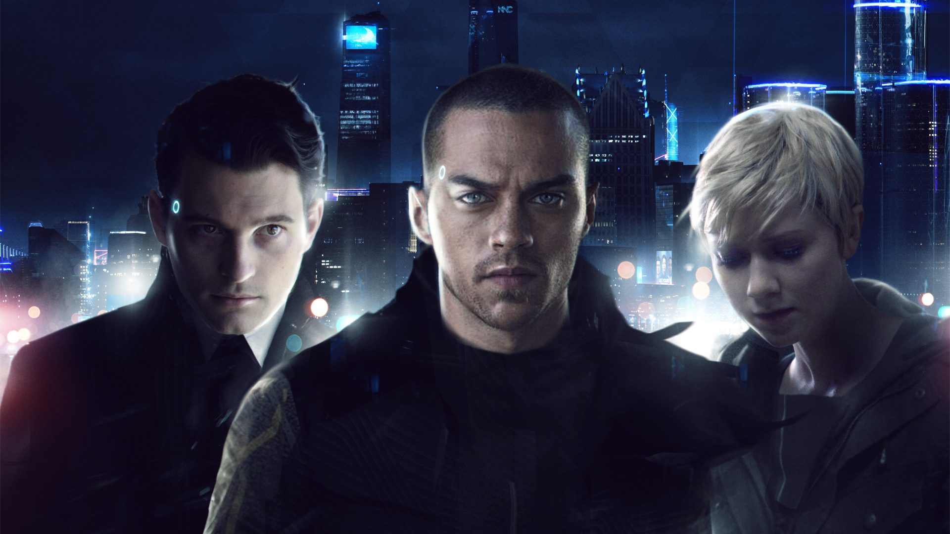 1600x900 Hd Wallpapers Cars Detroit Become Human 2018 Hd Games 4k Wallpapers Images