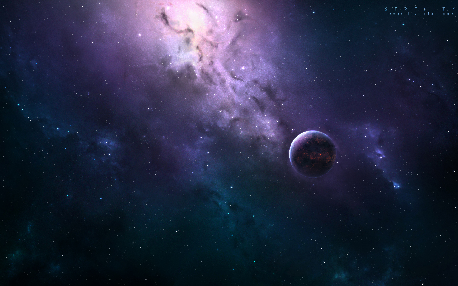 Best 3d Hd Wallpapers For Pc Digital Universe Galaxy Hd Digital Universe 4k