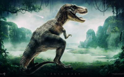 Dino History, HD Creative, 4k Wallpapers, Images, Backgrounds, Photos and Pictures