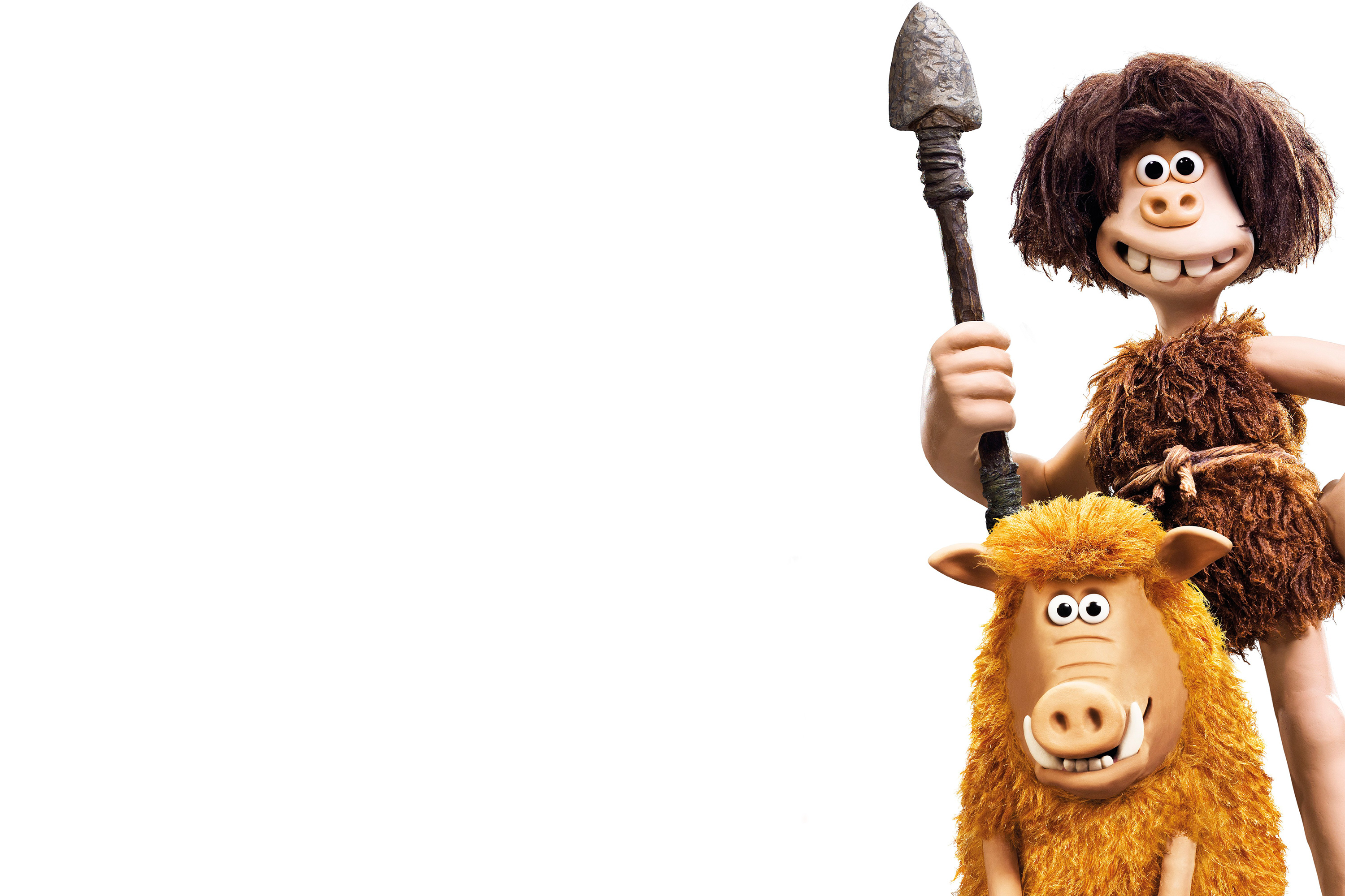 320x480 Animated Wallpapers Early Man Dug 2018 Hd Movies 4k Wallpapers Images