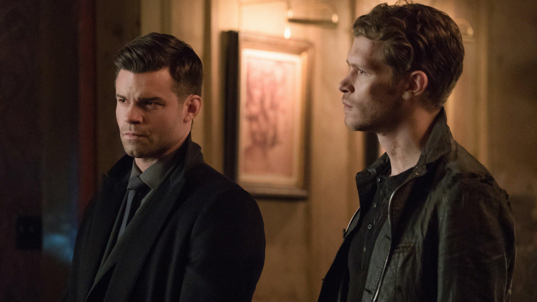 Vampire Diaries Hd Wallpapers 1366x768 Elijah Mikaelson The Originals Hd Tv Shows 4k Wallpapers