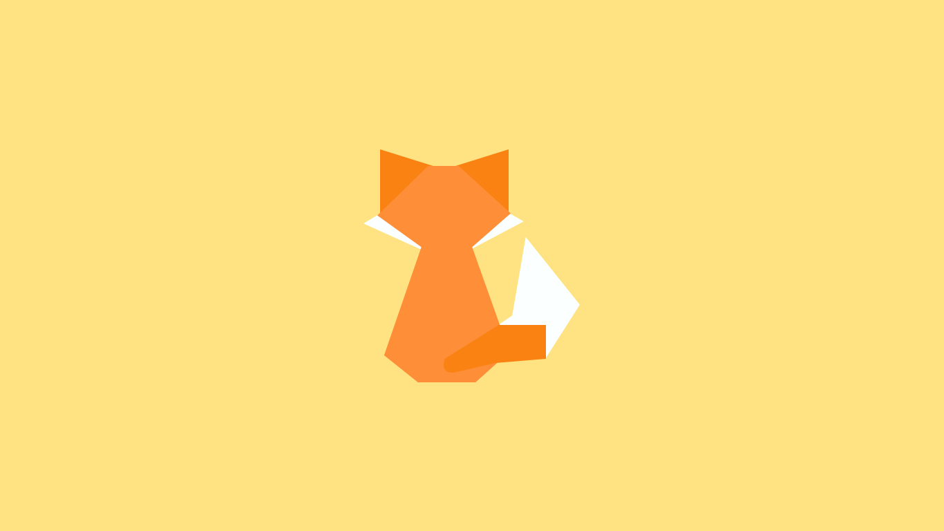Cute Photography Wallpaper Hd Fox Minimalism Hd Artist 4k Wallpapers Images