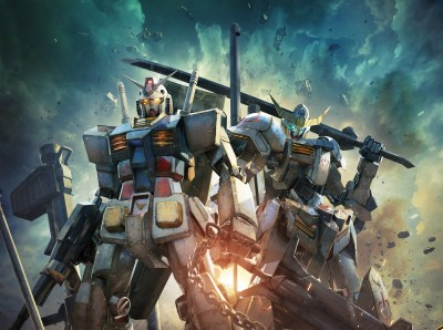 Gundam Versus 2017, HD Games, 4k Wallpapers, Images, Backgrounds, Photos and Pictures