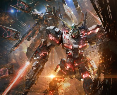 Gundam Versus, HD Games, 4k Wallpapers, Images, Backgrounds, Photos and Pictures