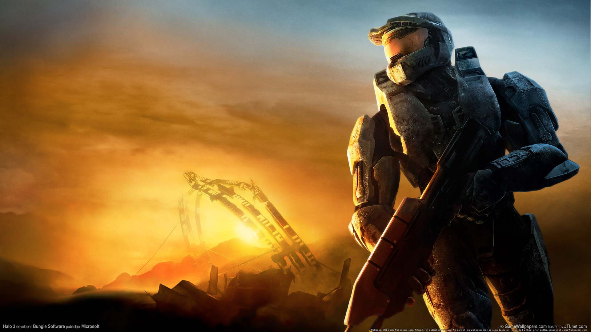 4k Wallpaper 3d 3840x2400 Halo 3 Hd Games 4k Wallpapers Images Backgrounds