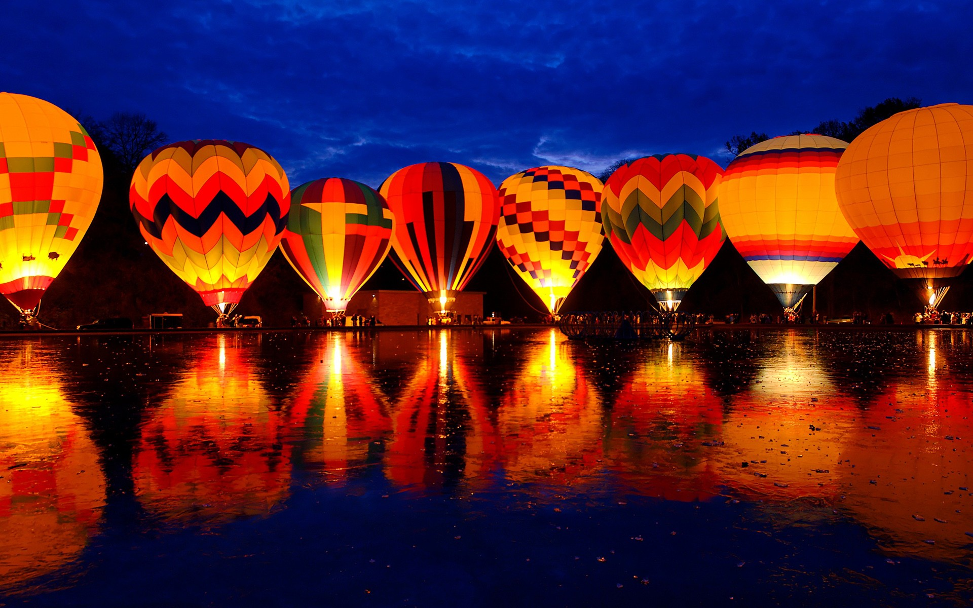 Balloons 3d Live Wallpaper Hot Air Balloon 2 Hd Others 4k Wallpapers Images