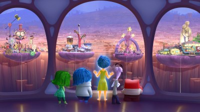 Inside Out Personality Islands, HD Movies, 4k Wallpapers, Images, Backgrounds, Photos and Pictures