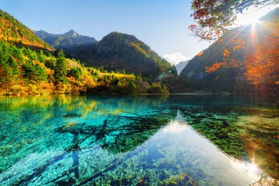 1366x768 Lake Ultra Hd 4k 1366x768 Resolution HD 4k Wallpapers, Images, Backgrounds, Photos and ...