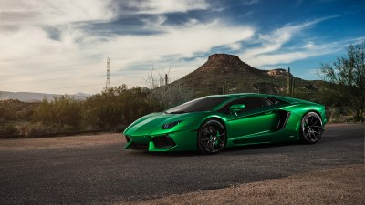 Lamborghini Aventador Green 4k, HD Cars, 4k Wallpapers, Images, Backgrounds, Photos and Pictures