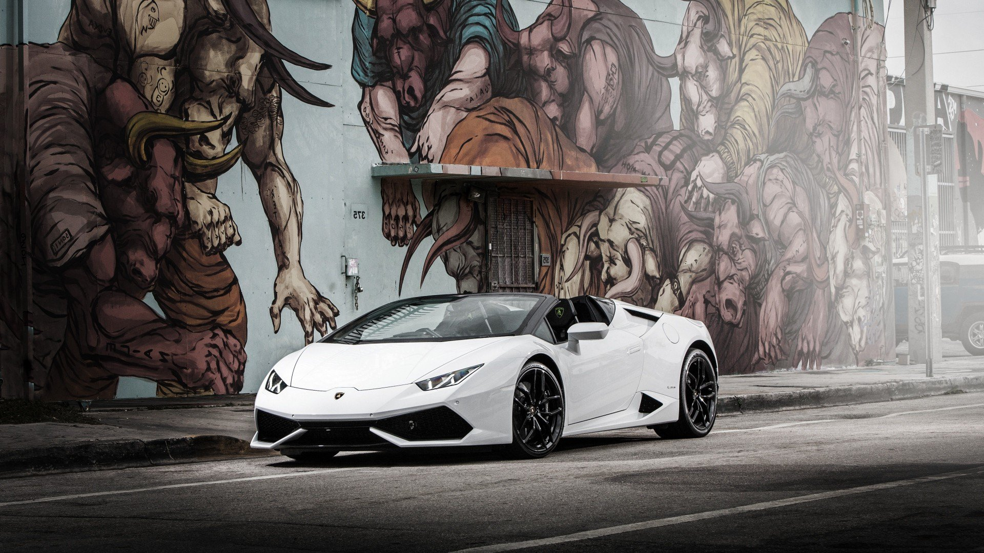 720x1280 Hd Car Wallpapers For Mobile Lamborghini Huracan White Hd Cars 4k Wallpapers Images