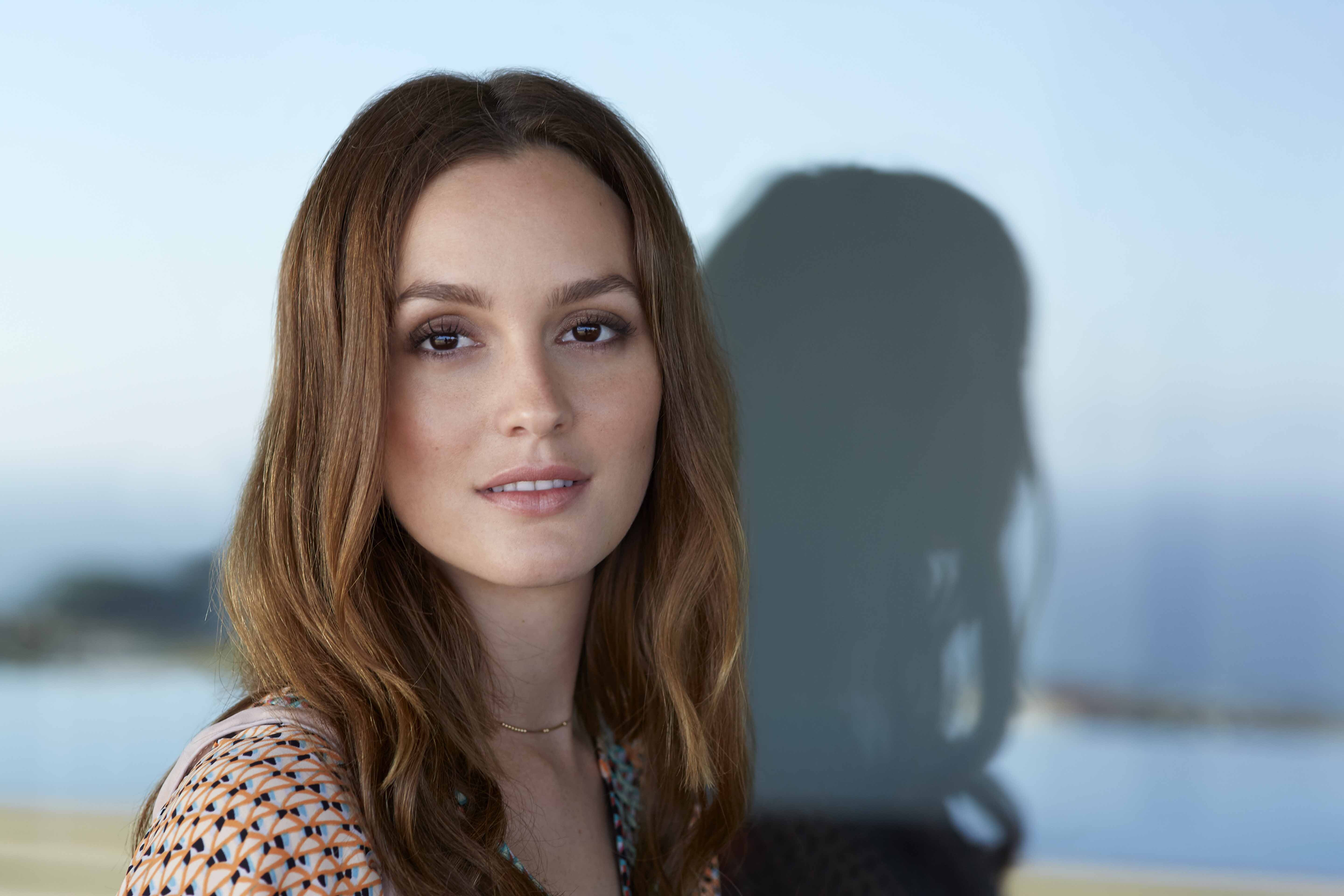 4k Wallpaper 3d 3840x2400 Leighton Meester 2017 Hd Music 4k Wallpapers Images