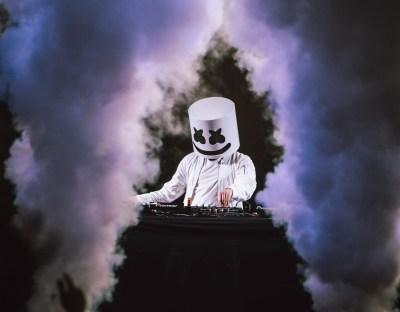 Marshmello Music Festival 2017, HD Music, 4k Wallpapers, Images, Backgrounds, Photos and Pictures