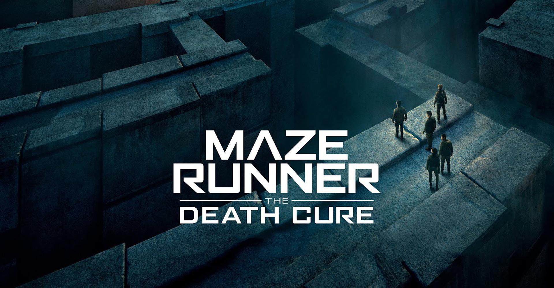 3d Wallpaper Hd Universe 2932x2932 Maze Runner The Death Cure 2018 Ipad Pro Retina