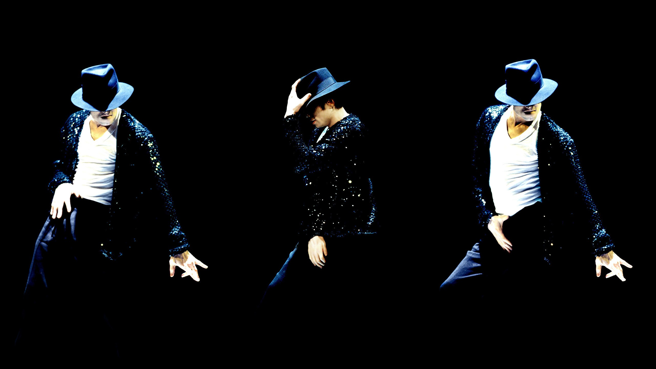 3d Wallpaper 480x800 2048x1152 Michael Jackson Doing Dance 2048x1152 Resolution
