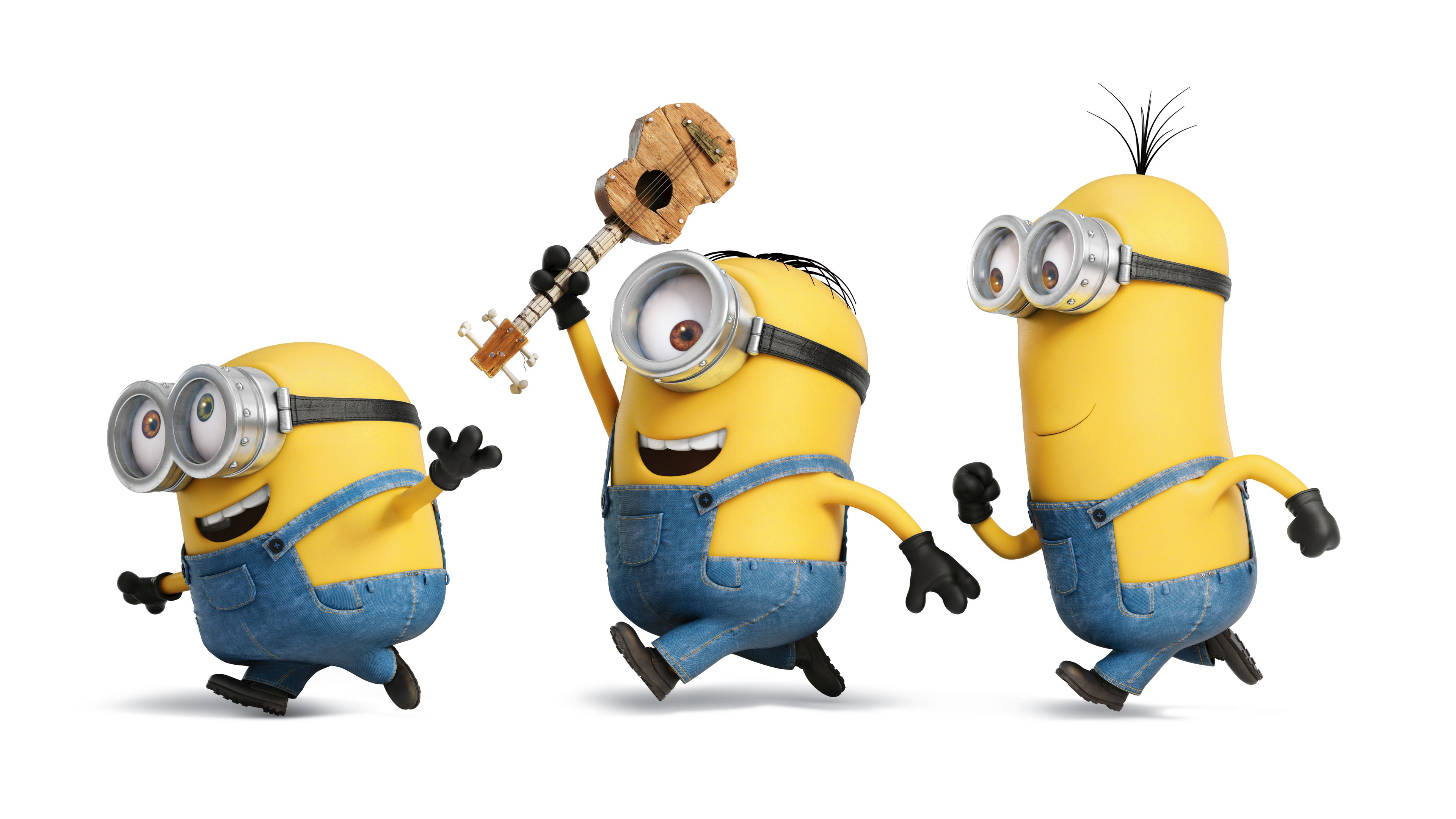 Prison Break Hd Wallpapers Download Minions Funny 2 Hd Cartoons 4k Wallpapers Images
