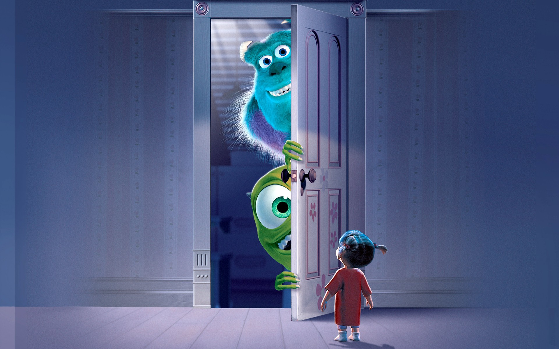 240x320 Animated Mobile Wallpapers Iphone Monsters University Movie Hd Movies 4k Wallpapers