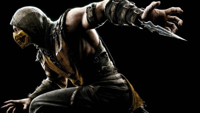 2048x1152 Mortal Kombat X Scorpion 2048x1152 Resolution HD 4k Wallpapers, Images, Backgrounds ...