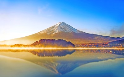 Mount Fuji 5k, HD Nature, 4k Wallpapers, Images, Backgrounds, Photos and Pictures