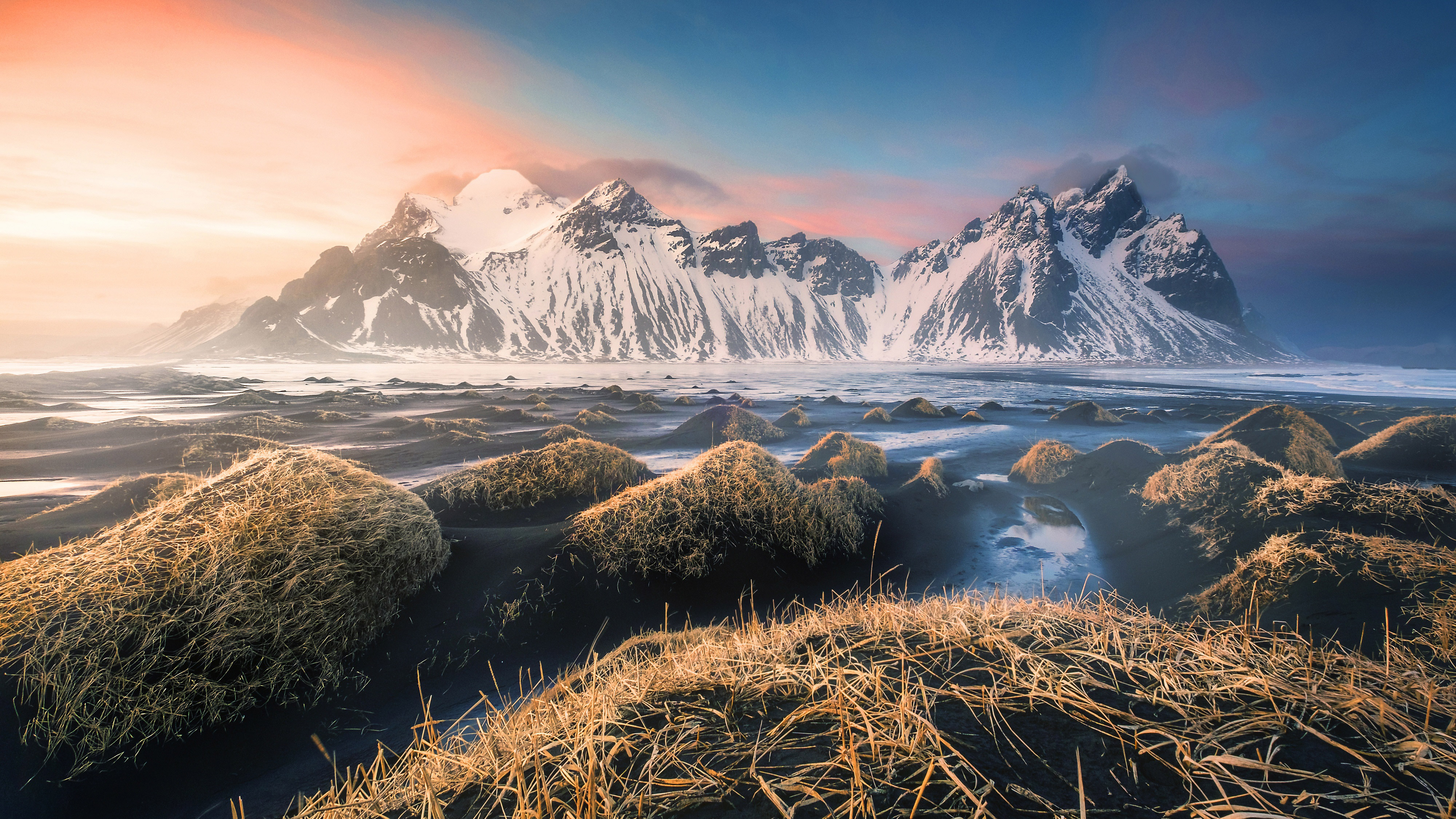 3d Wallpaper 800x1280 Mountains Iceland 4k Hd Nature 4k Wallpapers Images