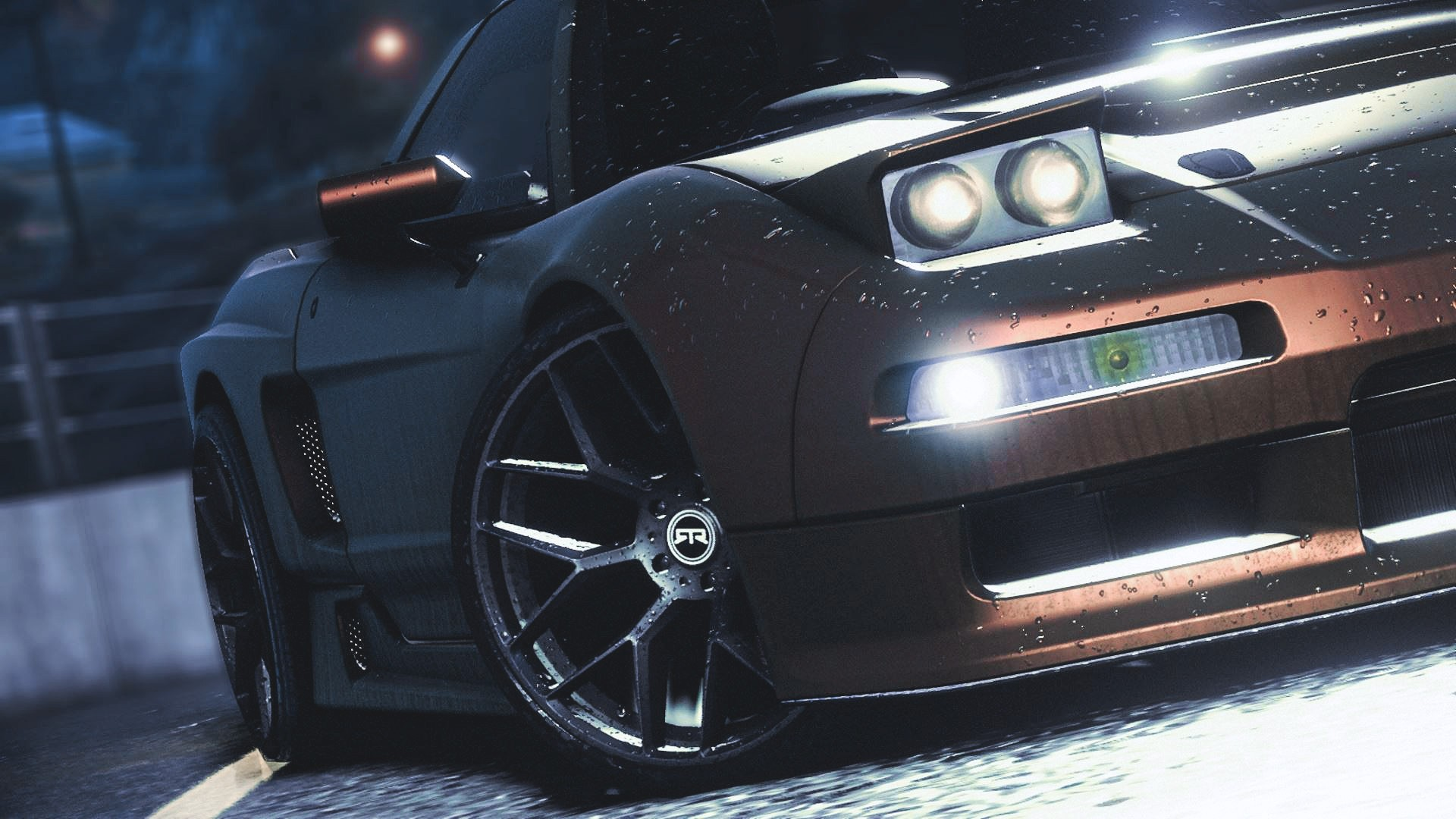 Need For Speed Most Wanted Wallpaper Hd Car Need For Speed Most