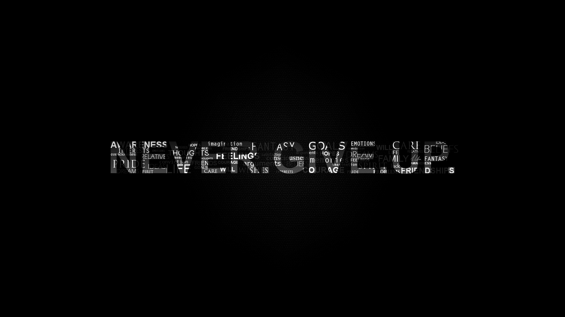 Desktop Wallpaper Motivational Quotes Never Give Up Hd Typography 4k Wallpapers Images