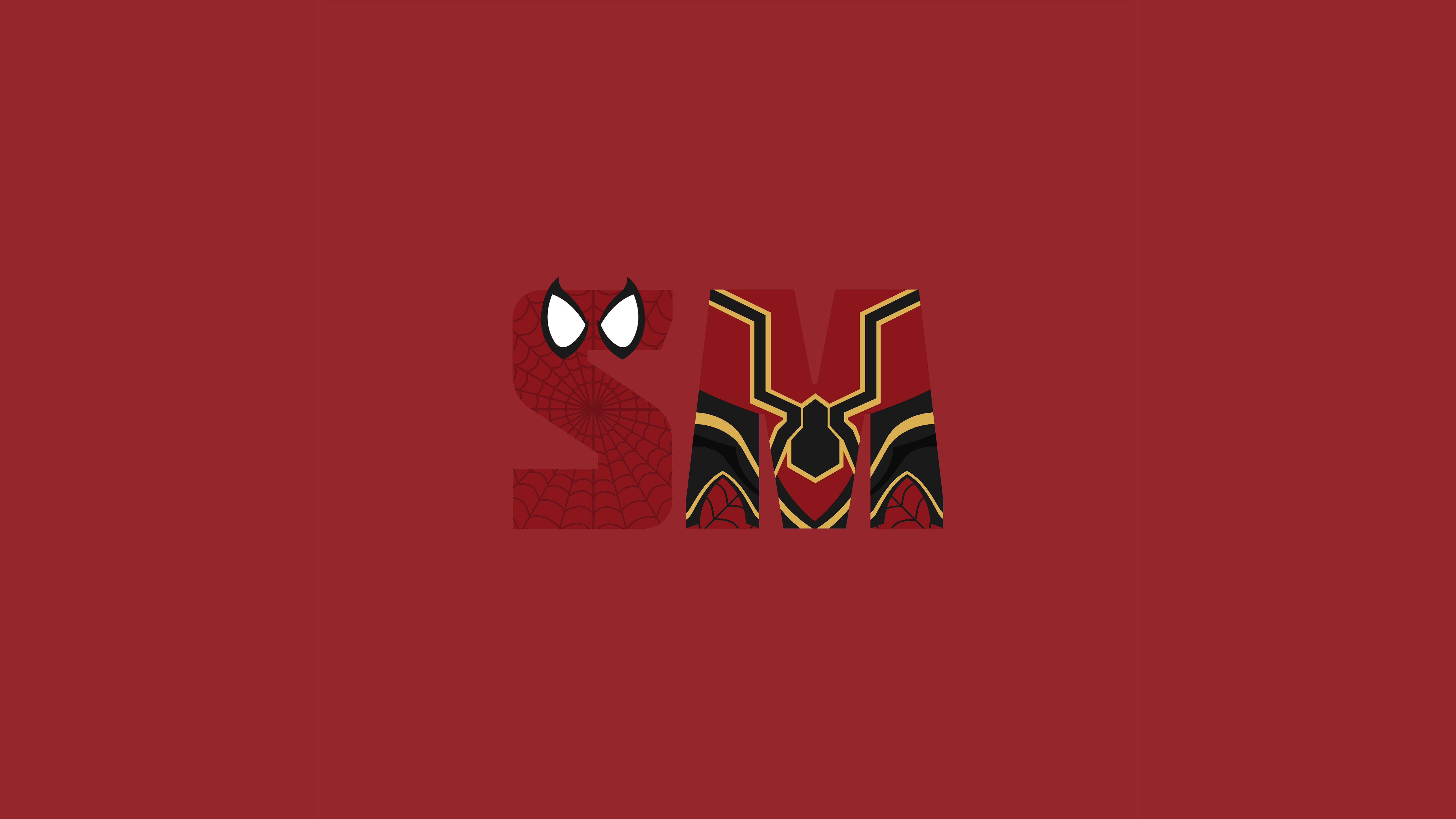 Game Of Thrones Quotes Mobile Wallpaper Spiderman Minimalism Avengers Infinity War 5k Hd