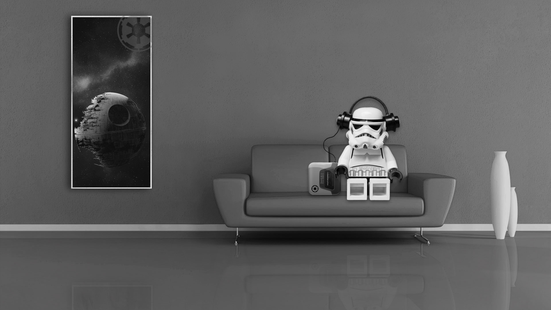 3d Wallpaper For Mobile 480x800 Stormtrooper Lego Star Wars Hd Artist 4k Wallpapers
