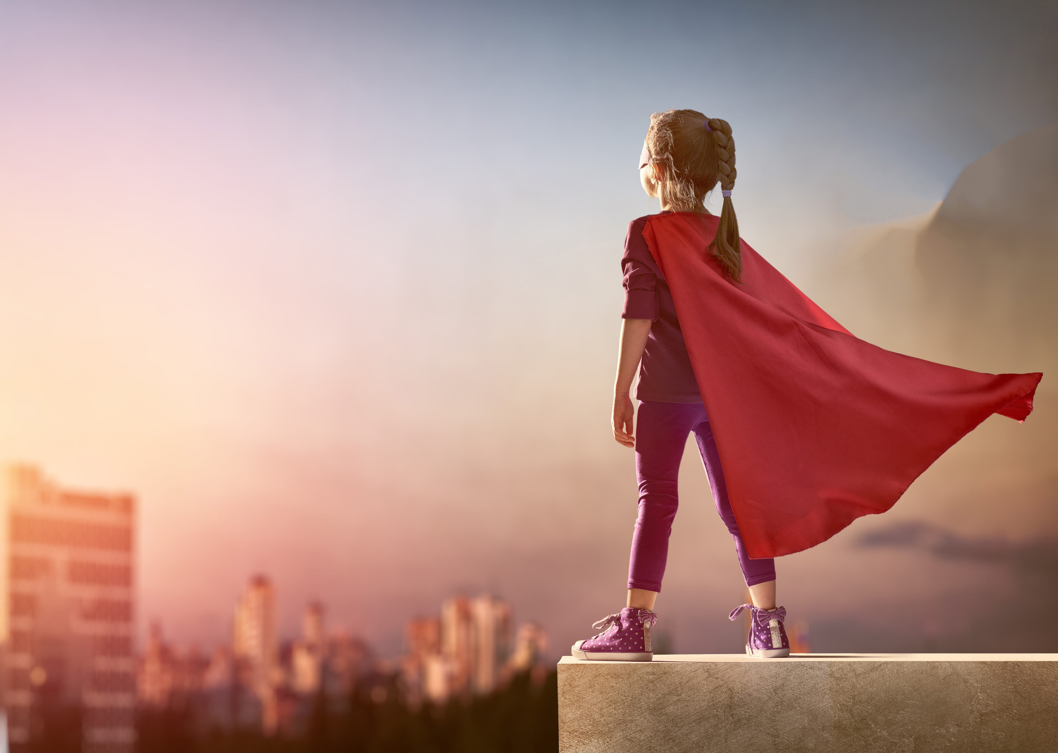 Cute Little Girl Wallpaper Download Supergirl Cosplay 2 Hd Tv Shows 4k Wallpapers Images
