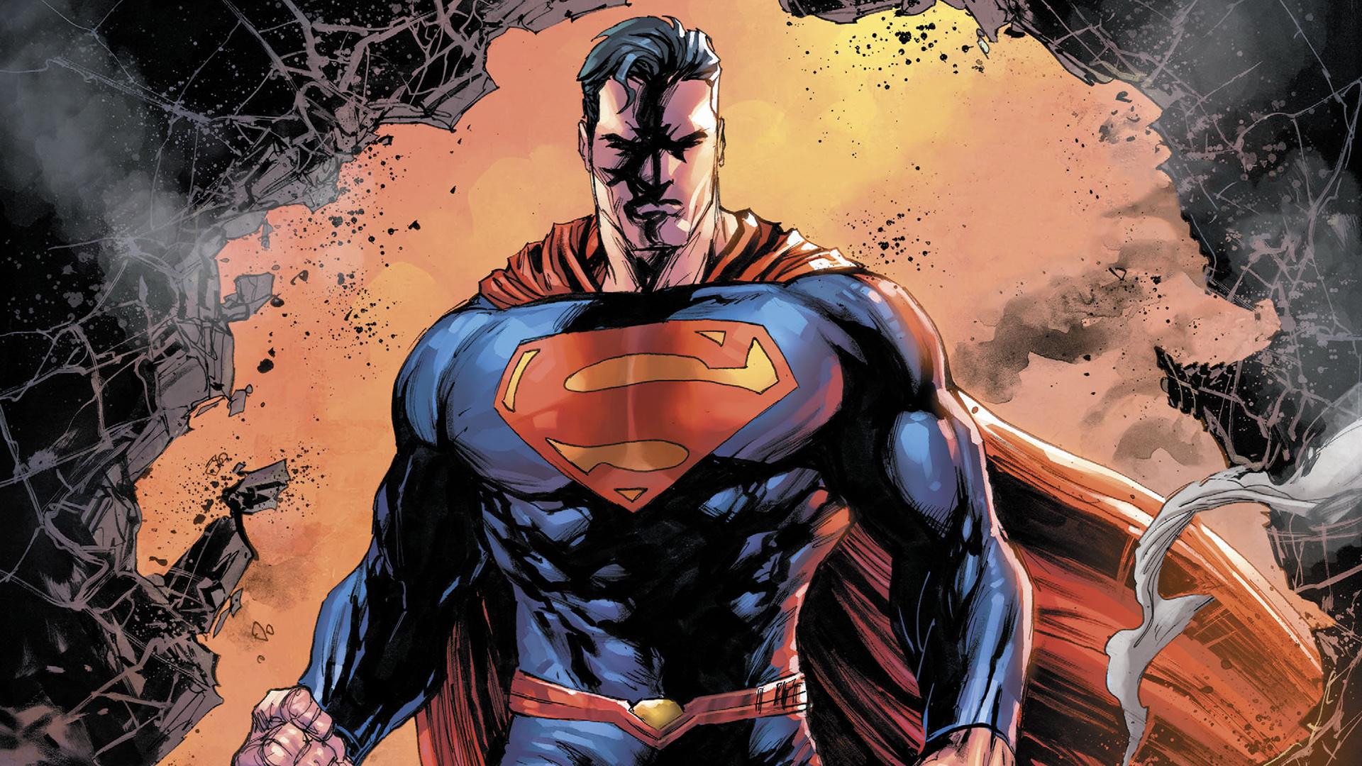 Best Looking Cars Wallpapers Superman Dc Comics Hd Superheroes 4k Wallpapers Images