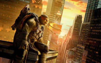 Teenage Mutant Ninja Turtles Movie HD, HD Movies, 4k Wallpapers, Images, Backgrounds, Photos and ...