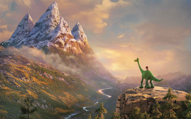 Pixar Cars Desktop Wallpaper The Good Dinosaur 6 Hd Movies 4k Wallpapers Images
