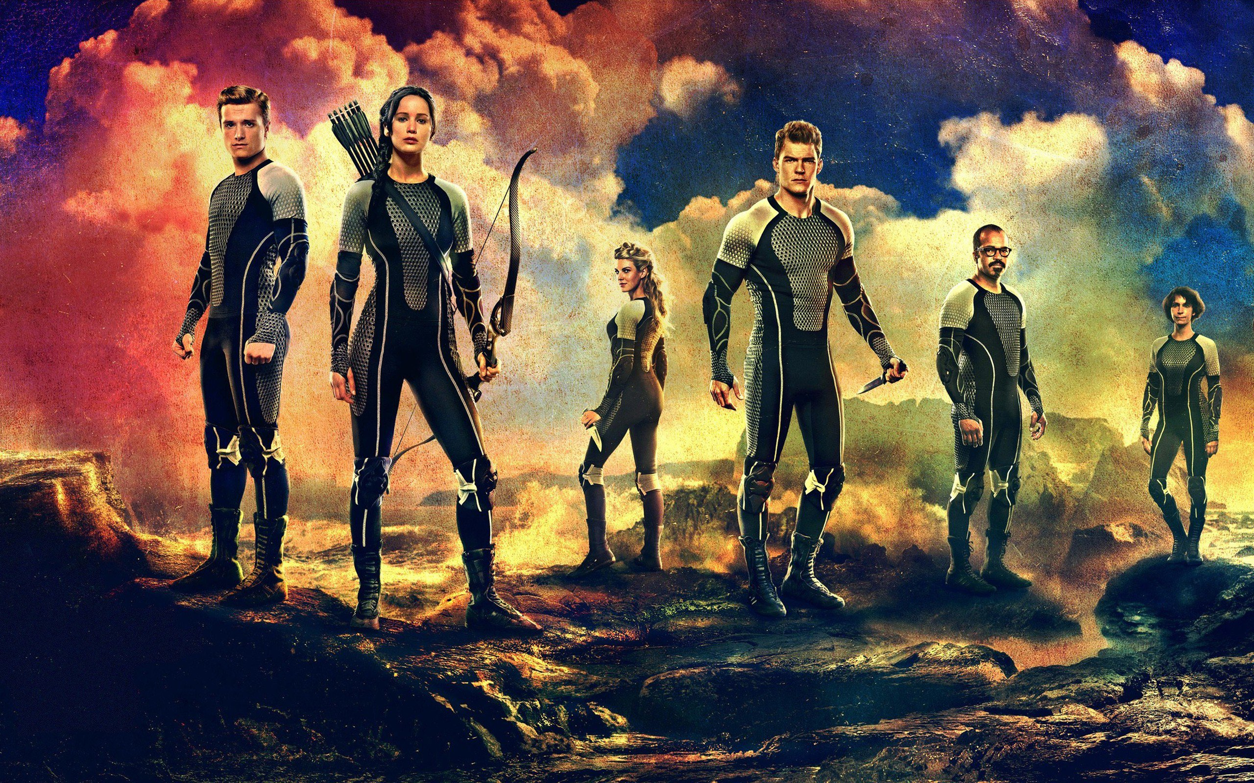 Free Download Girl Wallpaper For 360x640 The Hunger Games Catching Fire Hd Movies 4k Wallpapers
