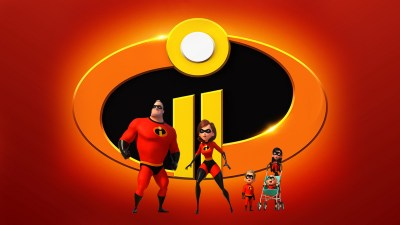 3840x2400 The Incredibles 2 2018 Poster 4k HD 4k Wallpapers, Images, Backgrounds, Photos and ...