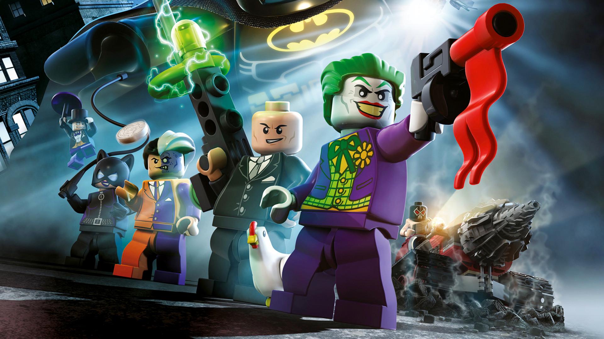 Batman Joker Quotes Mobile Wallpaper The Lego Batman Joker Army Hd Movies 4k Wallpapers