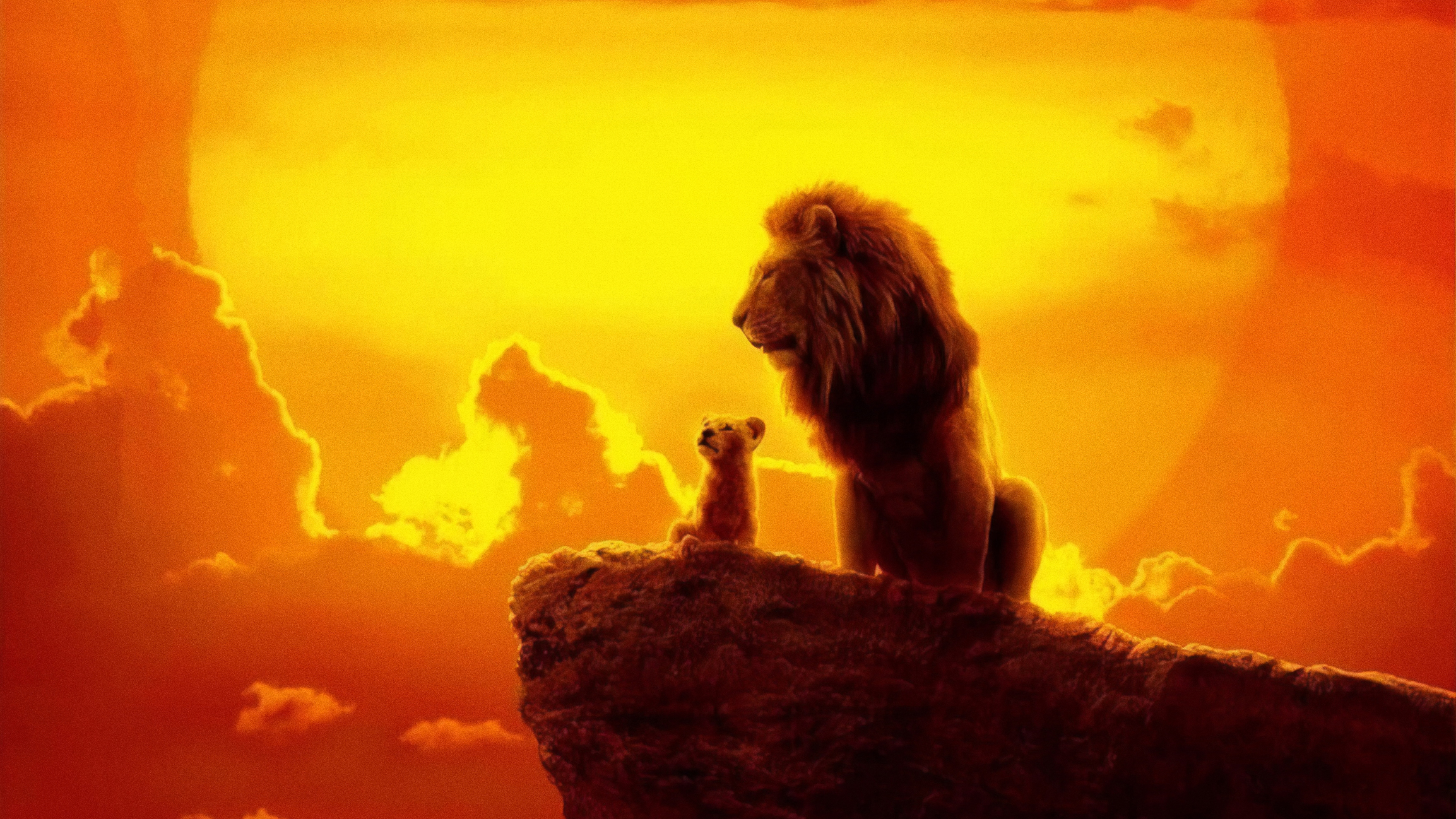 the lion king full movie 2019 download